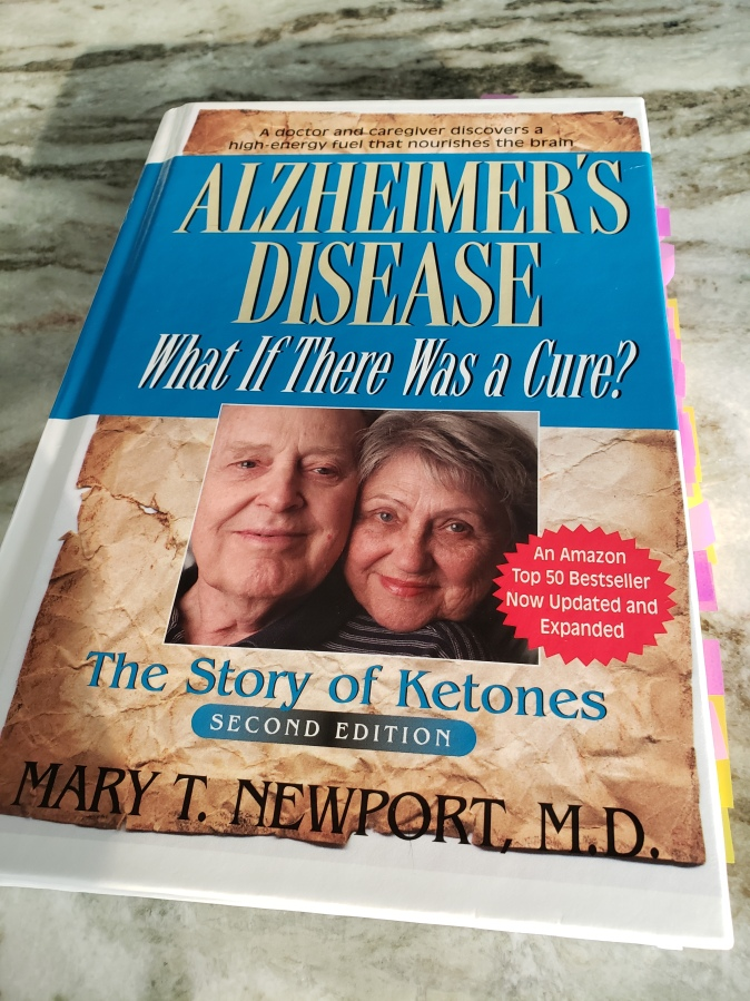 Alzheimer's and the KetoConnection